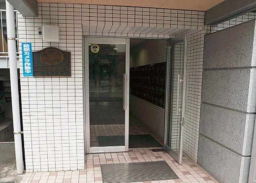 マンション(建物一部)-川崎市中原区新丸子町 外観