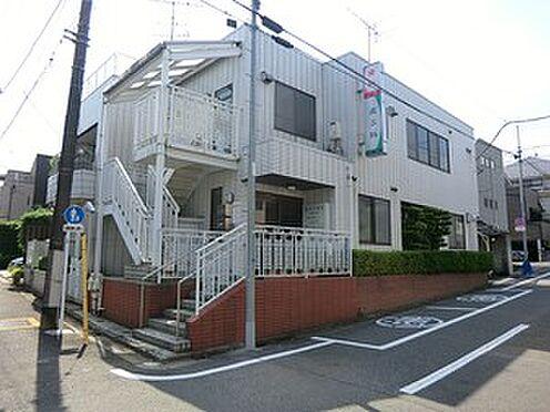 マンション(建物全部)-大田区東雪谷4丁目 近江医院