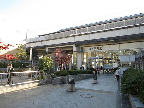 マンション(建物全部)-京都市中京区西ノ京南上合町 JR円町駅 徒歩6分