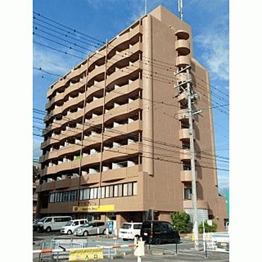 マンション(建物一部)-美濃加茂市太田町 外観