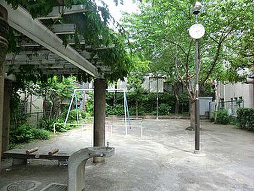 アパート-文京区本郷5丁目 丸山福山児童遊園