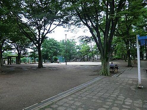 マンション(建物全部)-杉並区成田東4丁目 周辺環境:梅里中央公園