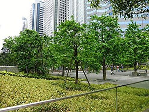 マンション(建物一部)-港区港南2丁目 周辺環境:汐の公園