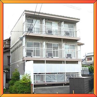 マンション(建物全部)-奈良市般若寺町 外観