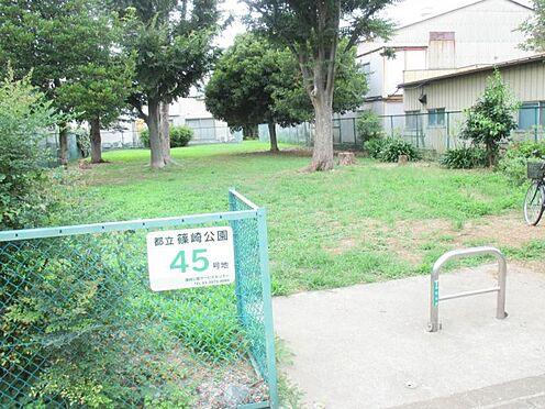 建物全部その他-江戸川区篠崎町6丁目 篠崎公園45号地
