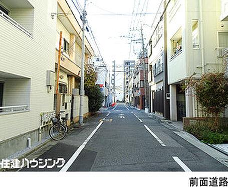 マンション(建物全部)-墨田区東駒形1丁目 周辺