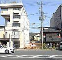 川端通り沿いの物件/祇園四条駅徒歩1分/現状更地