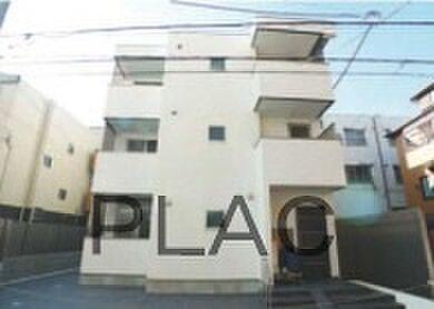 マンション(建物全部)-大田区大森北6丁目 外観