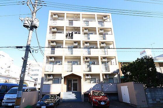マンション(建物全部)-水戸市南町 外観
