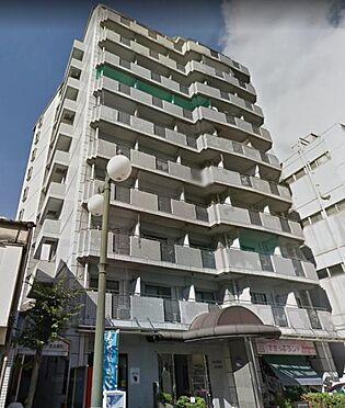 マンション(建物一部)-熊本市中央区鍛冶屋町 外観