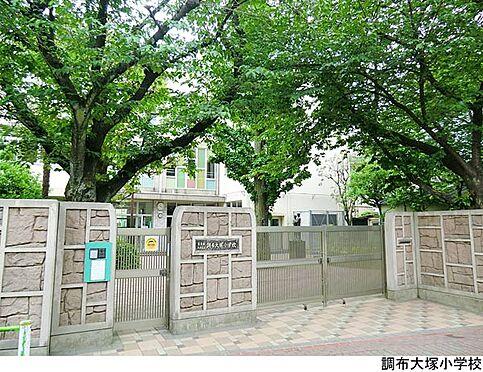 マンション(建物全部)-大田区田園調布本町 調布大塚小学校