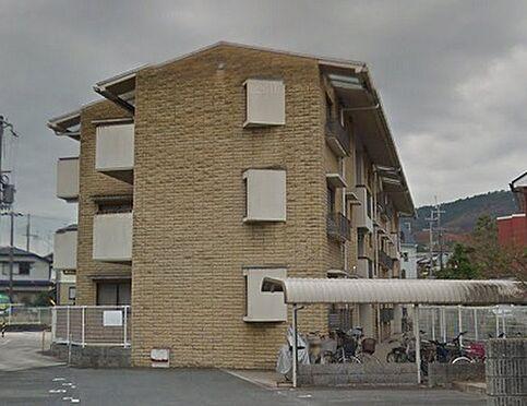 マンション(建物全部)-箕面市石丸2丁目 外観