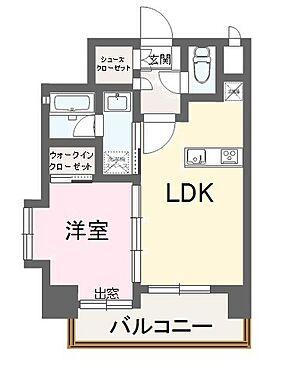 マンション(建物全部)-福岡市博多区下川端町 2号タイプ