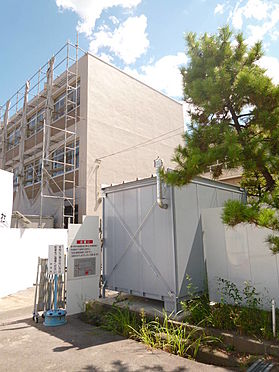 マンション(建物全部)-大垣市長井町 東中学校