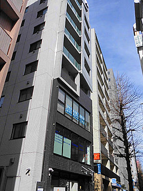 ビル(建物全部)-世田谷区三宿1丁目 平成24年9月築