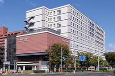 大原綜合病院 約750m(徒歩10分)