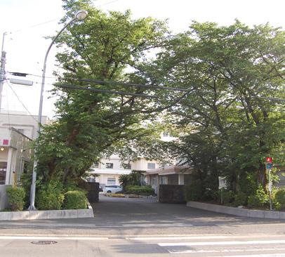 吉原第一中学校 約790m(徒歩10分)