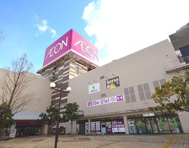 イオン防府店 約200m(徒歩3分)
