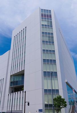 戸塚区総合庁舎 約1,250m(徒歩16分)