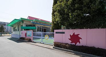 町田すみれ幼稚園 約650m(徒歩9分)