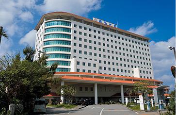 大浜第一病院 約1.4km(徒歩18分)