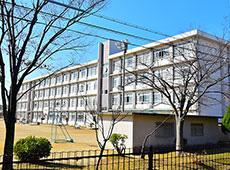 市立平岡北小学校 約340m(徒歩5分)