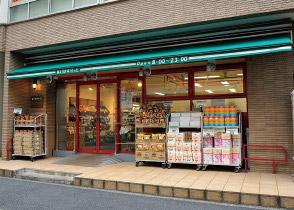 まいばすけっと 日本橋富沢町店 約20m(徒歩1分)