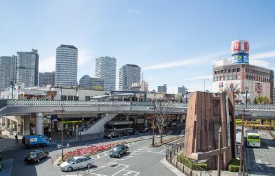 川口駅 約975m(徒歩13分)