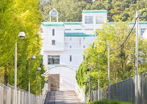名古屋市立東星中学校 約1,890m(徒歩24分)
