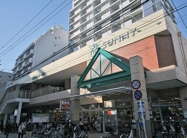 サニー高取店 約290m(徒歩4分)