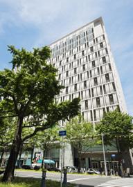 大丸心斎橋店 約1,080m(徒歩14分)
