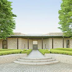 メナード美術館 約1,500m(徒歩車3分)
