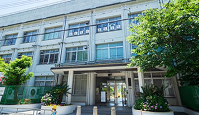 ライフ 東淡路店 約860m(徒歩11分)
