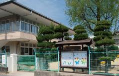福山いずみ幼稚園 約530m(徒歩7分)