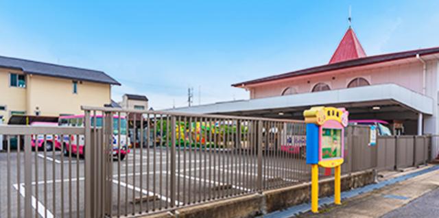 京都産業大学すみれ幼稚園 約1,000m(徒歩13分)