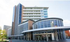 名古屋セントラル病院 約900m(徒歩12分)