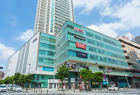食品館あおば最戸店 約250m(徒歩4分)