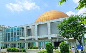 豊川市中央図書館 約180m(徒歩3分)