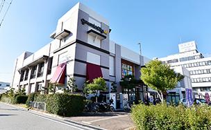 スーパーマーケットKOHYO 甲子園店 約850m(徒歩11分)