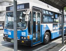 大江二丁目バス停 約50m(徒歩1分)