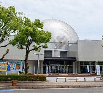 宮崎科学技術館 約580m(徒歩8分)