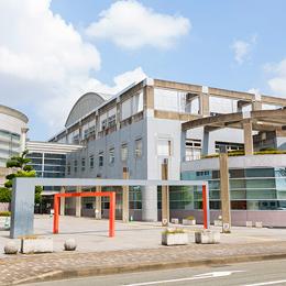 大野城まどかぴあ(図書館) 約920m(車2分)