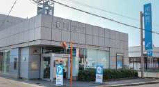 福岡銀行国分支店 約1,100m(車4分)