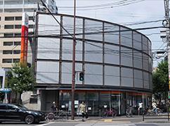 西日本シティ銀行薬院支店 約480m(徒歩6分)
