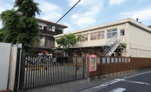 玉川幼稚園 約680m(徒歩9分)