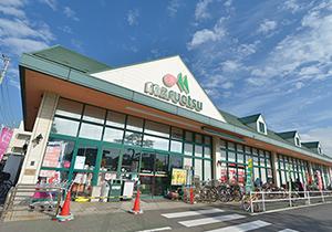 マルエツ市川菅野店 約1,030m(徒歩13分)