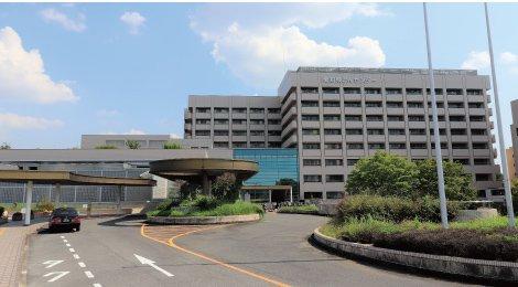 中島医院 約290m(徒歩4分)