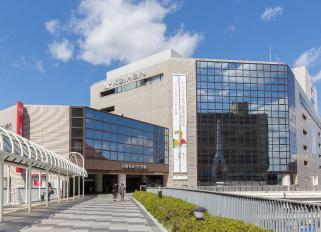 京阪百貨店 守口店 約690m(徒歩9分)