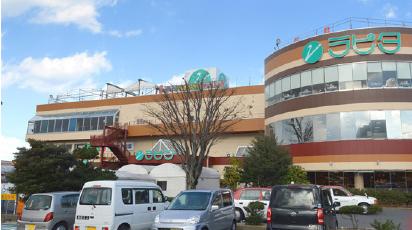 ラピタ本店 約270m(徒歩4分)