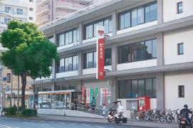 パレスト・リッツガーデン百道【...